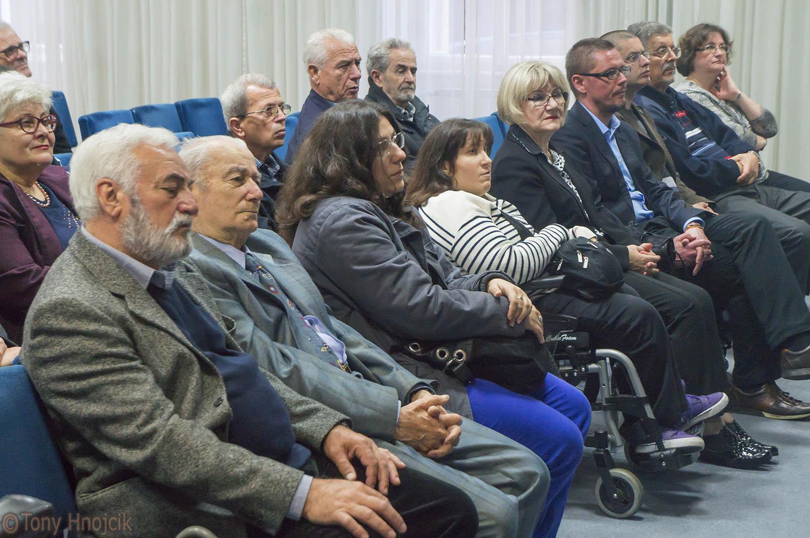 Tribina Makedonske Nac. Manjine (4)