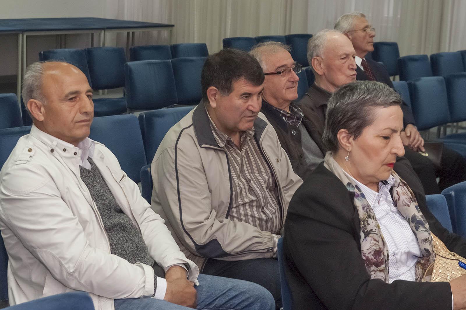 Tribina Makedonske Nac. Manjine (8)