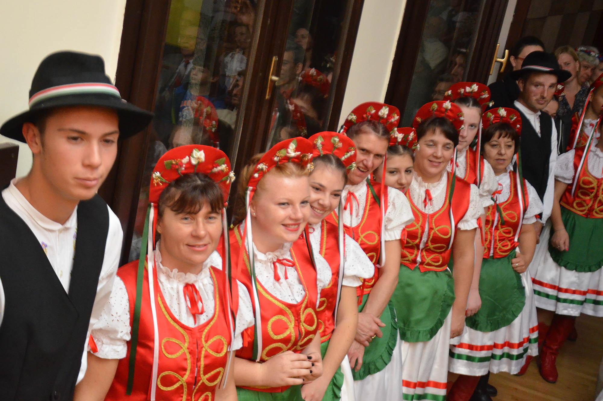 Vecer Madjarskkog Folklora (7)