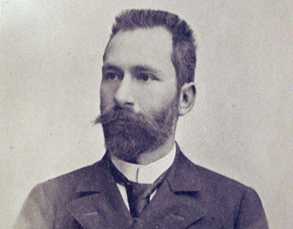 Vjenceslav Novak 1