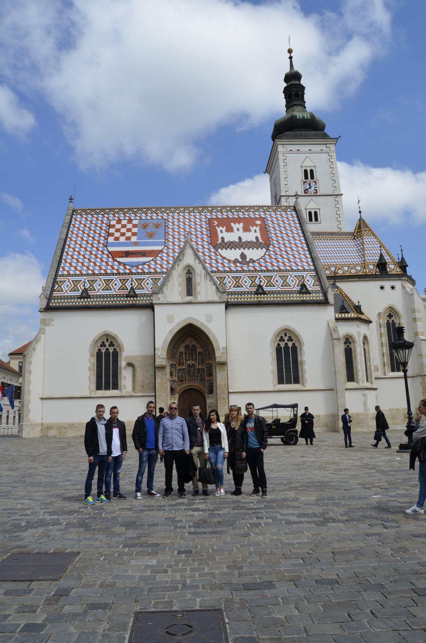 Zagreb 7