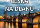 HRVATSKO-ČEŠKO DRUŠTVO OBJAVILO KNJIGU ČEŠKA NA DLANU, AUTORA FRANJE VONDRAČEKA I MARIJANA LIPOVCA